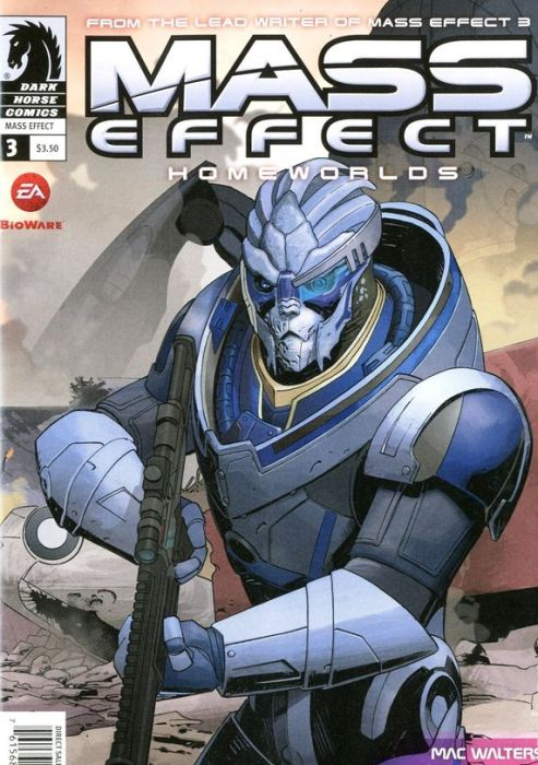 Mass Effect: Collection