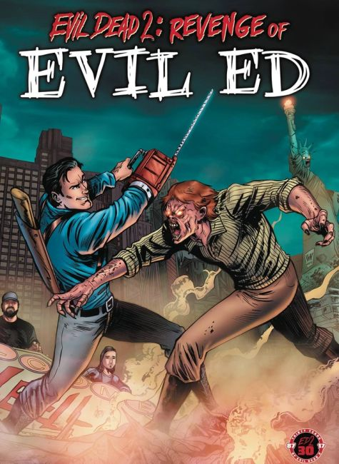 Evil Dead: Collection