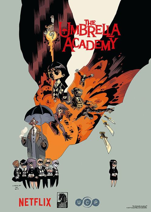 Umbrella Academy: Collection